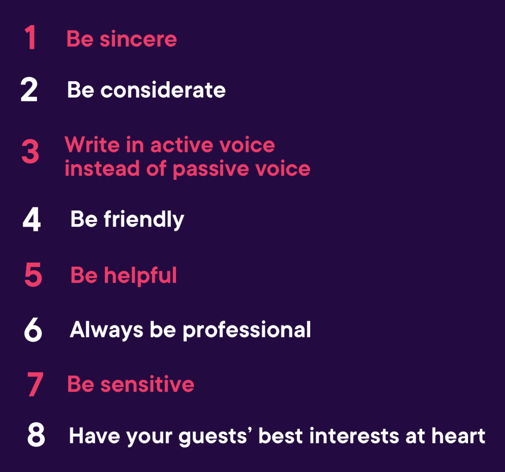 Tone-of-voice-recommendations-airbnb