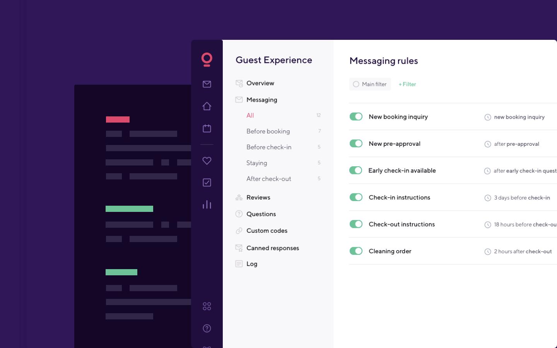 smartbnb layout