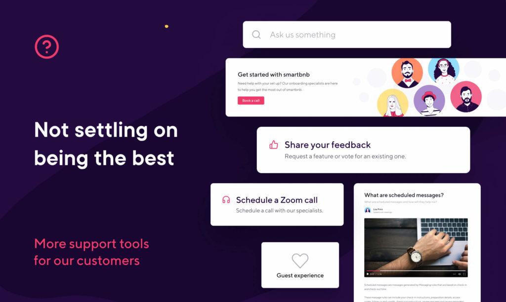 smartbnb help center